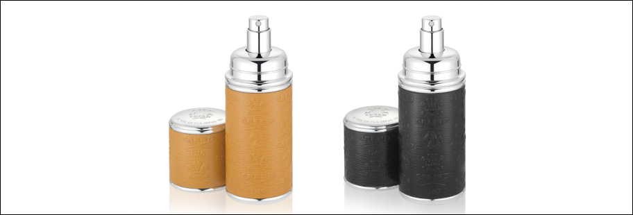 Leather Atomizer