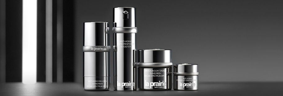 The Anti-Aging Collection
