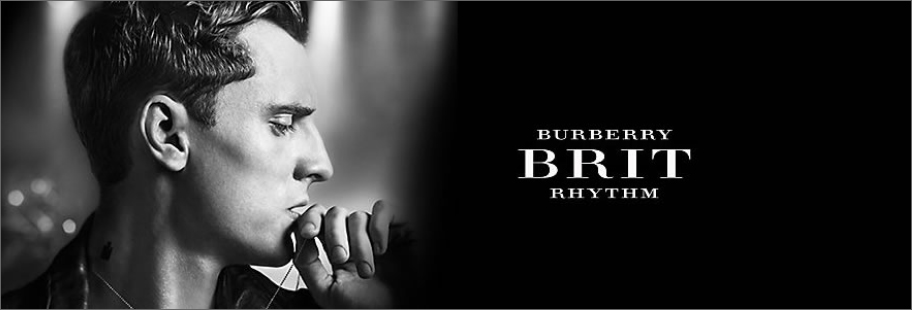 Brit Rhythm for Men