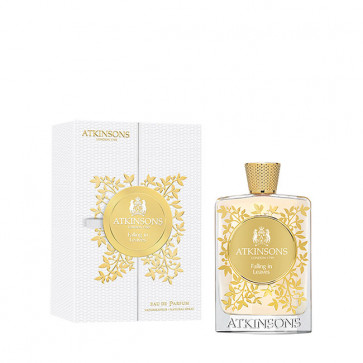 Atkinsons The Legendary Collection Falling in Leaves Eau de Parfum Spray