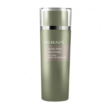 M2 Beauté M2 Facial Oil-Free Eye Make-up Remover