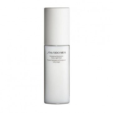 Shiseido Men Energizing Moisturizer Extra Light Fluid