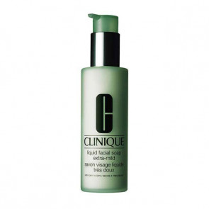 Clinique 3-Phasen-Systempflege Liquid Facial Soap Extra Mild