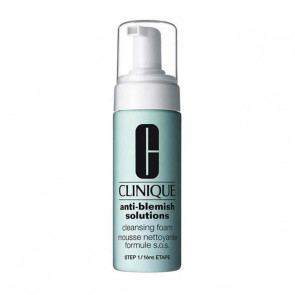 Clinique Anti-Blemish Solutions Cleansing Foam