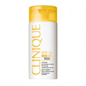 Clinique Sonnenschutz SPF 30 Mineral Sunscreen Lotion for Body
