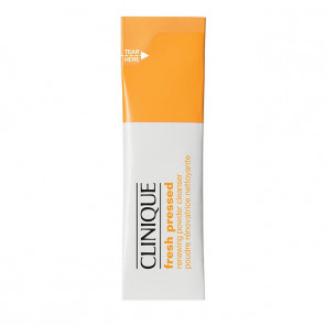 Clinique Fresh Pressed Renewing Powder Cleanser with Pure Vitamin C 5%