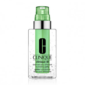 Clinique Dramatically Different Active Cartridge Concentrate - Irritation