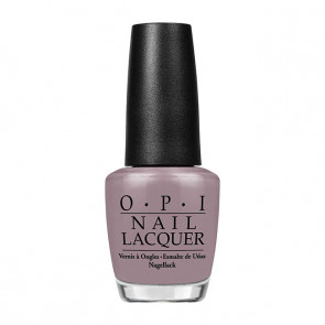 OPI Brazil Taupe-less Beach