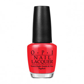 OPI Classics Color So Hot It Berns