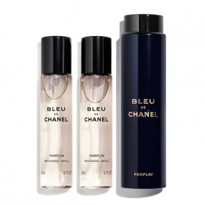 Chanel Bleu de CHANEL Parfum Twist and Spray