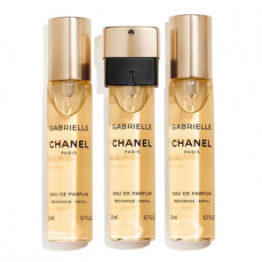 Chanel Gabrielle Chanel Eau de Parfum Twist and Spray Refill