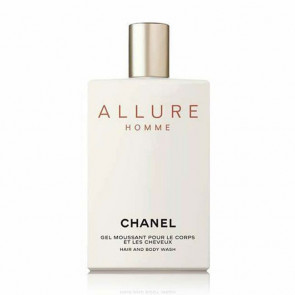 Chanel Allure Homme Gel Moussant