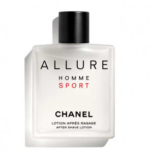 Chanel Allure Homme Sport Lotion Apres Rasage - Aftershave-Lotion