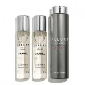 Chanel Allure Homme Sport Eau Extrême Twist and Spray