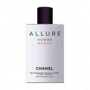 Chanel Allure Homme Sport Gel Moussant