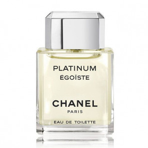 Chanel Platinum Egoïste Eau de Toilette Spray