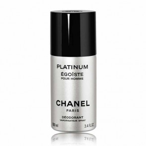 Chanel Platinum Egoïste Deodorant Spray