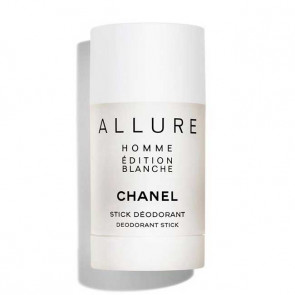 Chanel Allure Homme Edition Blanche Deodorant Stick