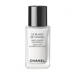 Chanel Le Blanc de CHANEL Make-up Grundierung