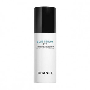 Chanel Blue Serum Eye Revitalisierendes Augenserum