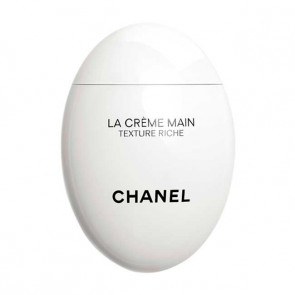 Chanel Body Excellence La Crème Main Texture Riche