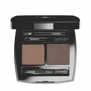 Chanel La Palette Sourcils de CHANEL Puder-Duo
