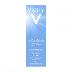 Vichy Ideal Soleil After Sun SOS Balsam