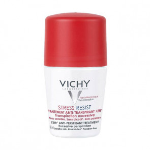 Vichy Deodorant Stress Resist Anti Transpirant 72h Deo Roll On