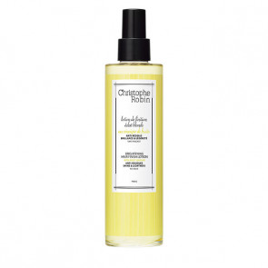 Christophe Robin Treatment Lotion de finition éclat blond au vinaigre de fruit