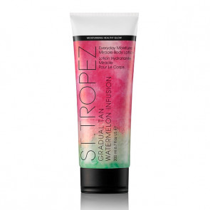 St. Tropez Gradual Tan Watermelon Gradual Tan Body Lotion
