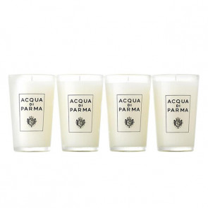 Acqua di Parma Duftkerzen Small Colonia Glass Candles