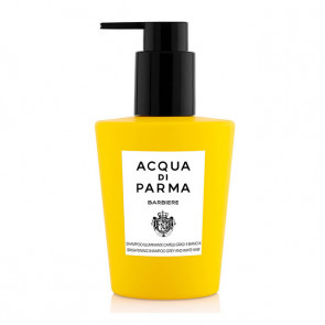 Acqua di Parma Collezione Barbiere Brightening Shampoo For White & Grey Hair