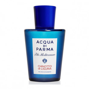 Acqua di Parma Blu Mediterraneo Chinotto Di Liguria Shower Gel