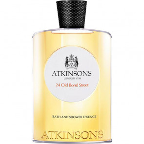 Atkinsons 24 Old Bond Street Shower Essence Duschgel
