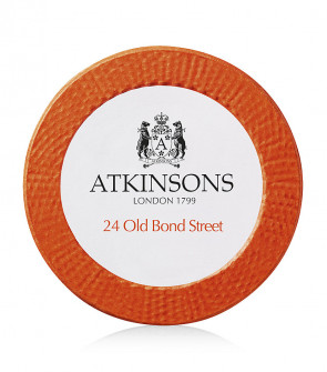 Atkinsons 24 Old Bond Street Parfumed Soap Seife