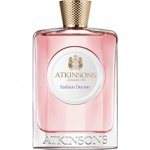 Atkinsons The Legendary Collection Fashion Decree Eau de Toilette Spray