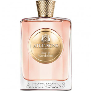 Atkinsons The Contemporary Collection Rose in Wonderland Eau de Parfum Spray