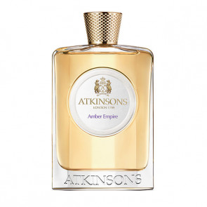 Atkinsons The Legendary Collection Amber Empire Eau de Toilette Spray