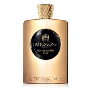 Atkinsons The Oud Collection Her Majesty The Oud Eau de Parfum Spray