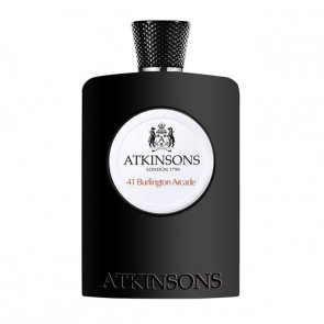 Atkinsons The Emblematic Collection 41 Burlington Arcade