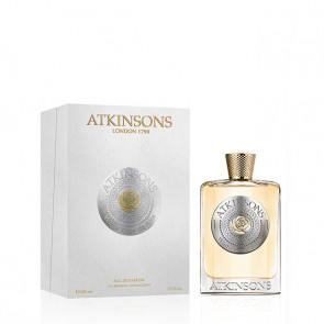 Atkinsons The Legendary Collection White Rose de Alix Luxury Limited Edition Eau de Parfum Spray