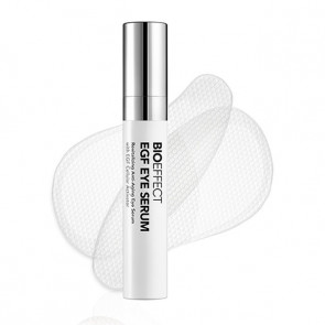 BIOEFFECT Augenpflege EGF Eye Mask Treatment