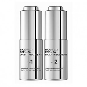 BIOEFFECT Gesichtspflege EGF + 2A Daily Treatment