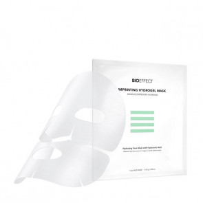 BIOEFFECT Masken & Peelings Imprinting Hydrogel Face Mask