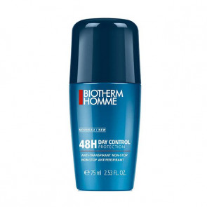 Biotherm Homme Day Control 48h Protect Deodorant Roll-on