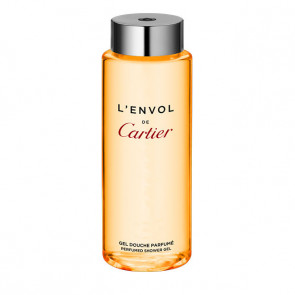 Cartier L'Envol de Cartier Gel Douche