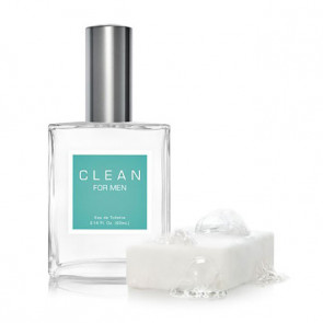 Clean For Men Eau de Toilette