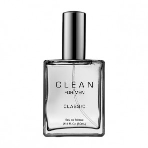 Clean For Men Classic Eau de Toilette
