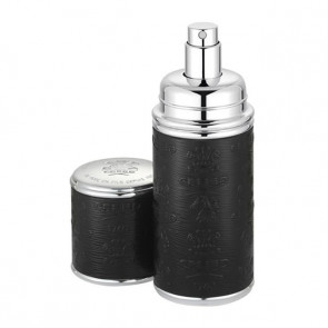 Creed Leather Atomizer Black Leather Atomizer