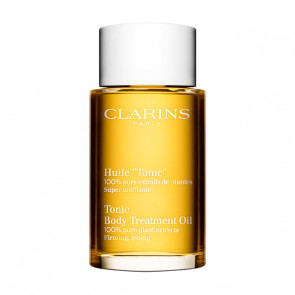 Clarins Körperpflege Huile Tonic